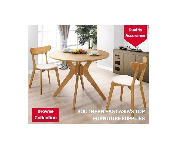 Direct Access to Furniture Manufacturers in Asia