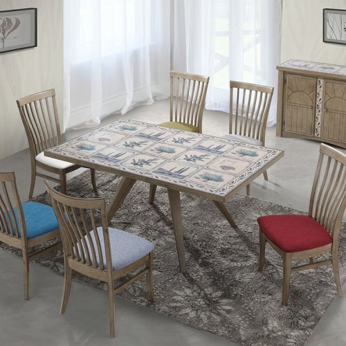 CT 4266 DINING SET