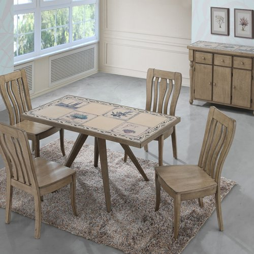 CT 3054 DINING SET