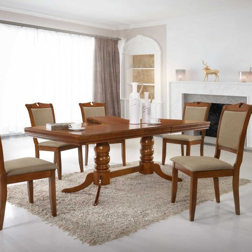 SOLIGA DINING SET