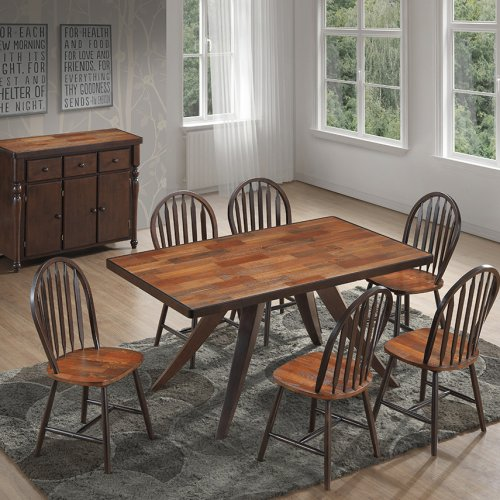 CT 3760-V with Windsor Chair
