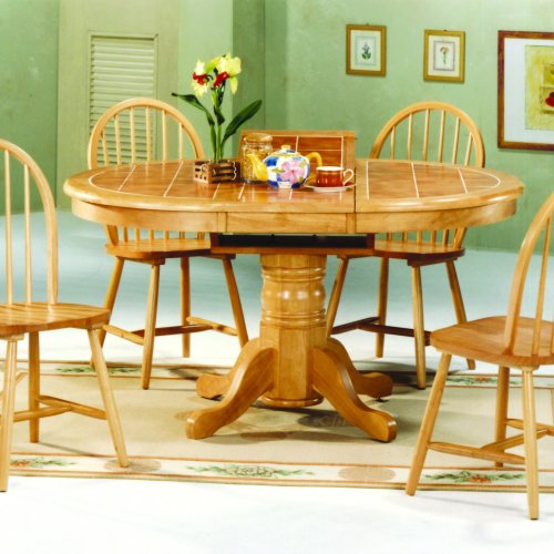 CT 4257 BUTTERFLY TABLE