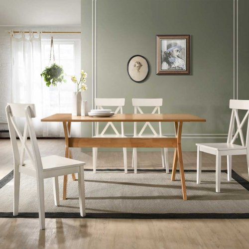 Xavier Dining Set