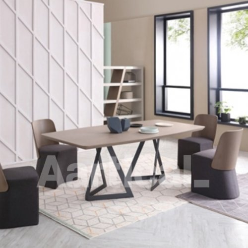 Vydall dining table & Colette Dining Chair