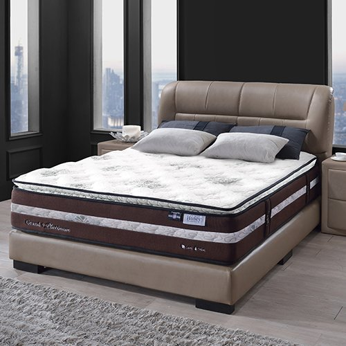 Grand Platinum Mattress