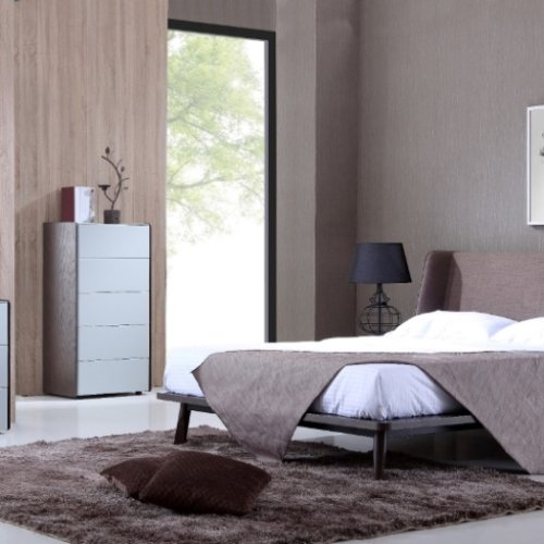 Colette Bedroom Set