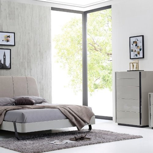 Bayron Bedroom Set