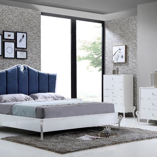 Pasion Bedroom Set