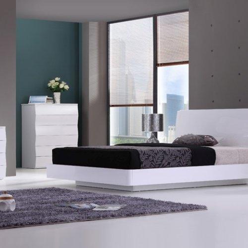 Freccia Bedroom Set