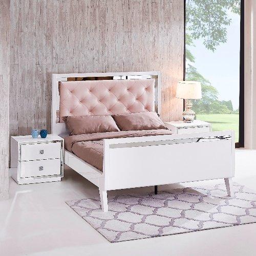Fleur Bedroom Set