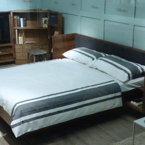 Plane-N Bed