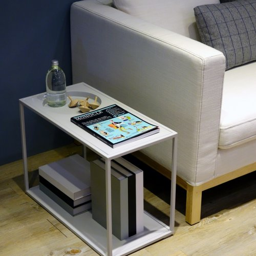 Reference End Table