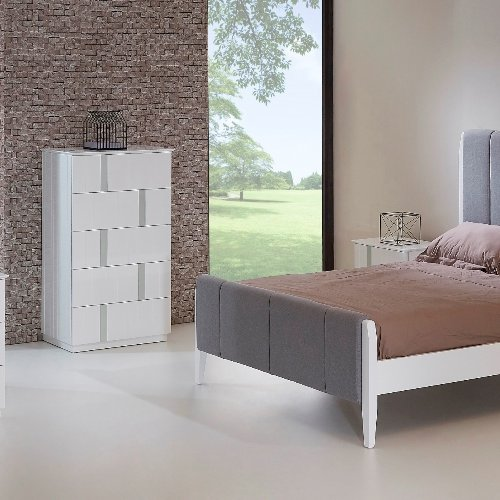 Trina bedroom set