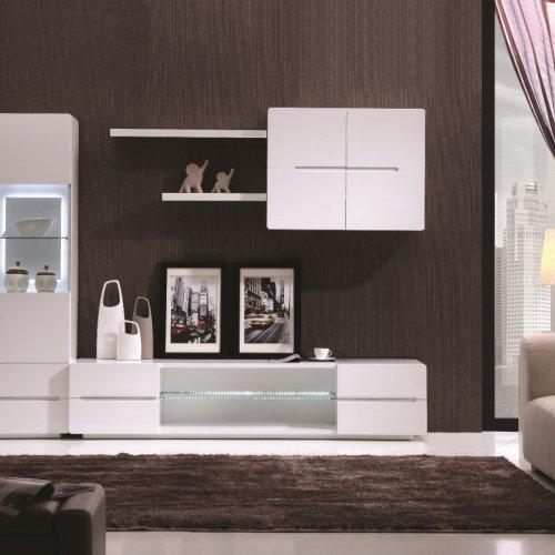Kelda Hall Display Cabinet