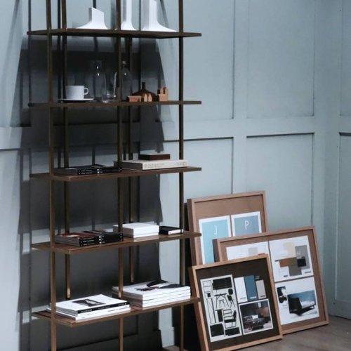 Plane Shelf