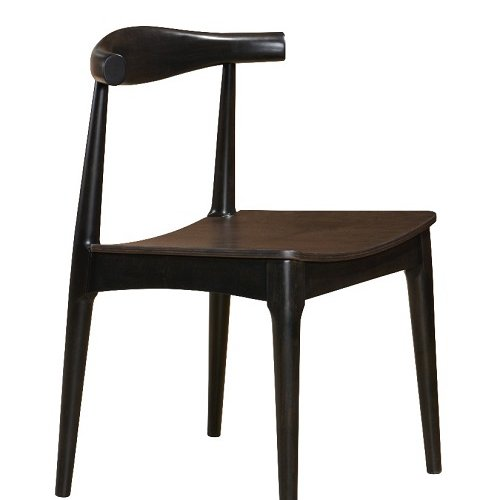 Ronda Chair (Solid Seat)