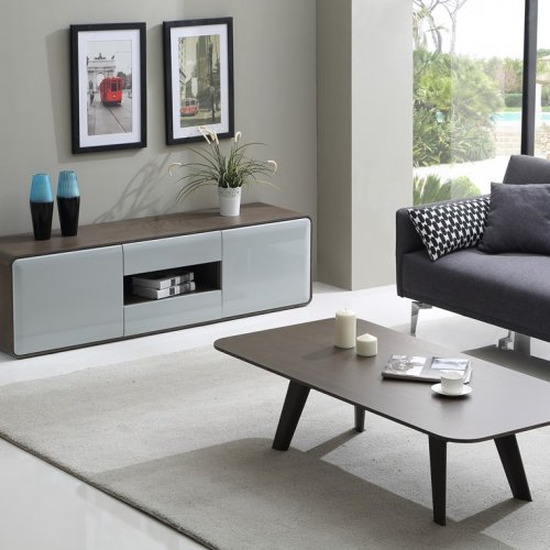 Heron TV sideboard & Coffee Table