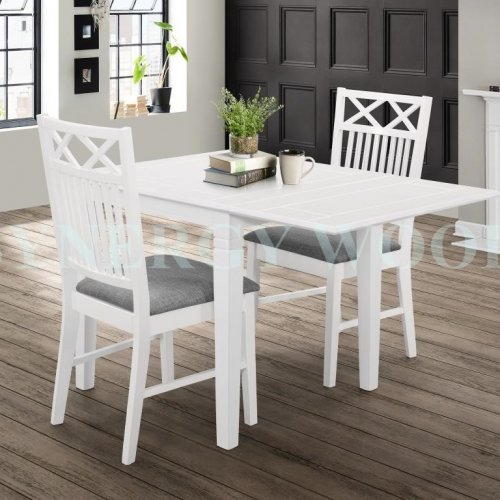 FULLERTON DINING TABLE & CHAIR