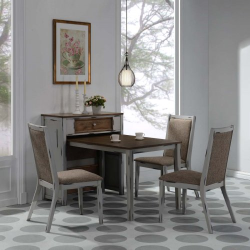 Vinz Dining Set