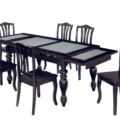 CT 3351 TILE TOP TABLE