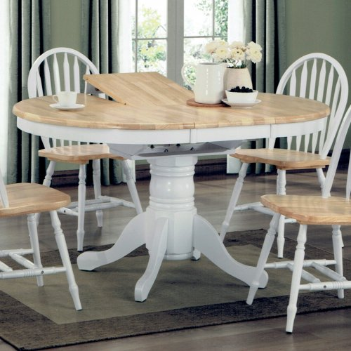CT 4260 BUTTERFLY EXTENSION TABLE