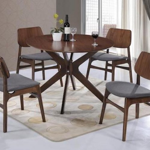 GS3063 Dining Set (1+4)