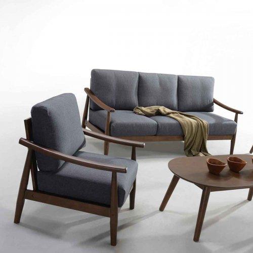 KF 6016 Sofa Set