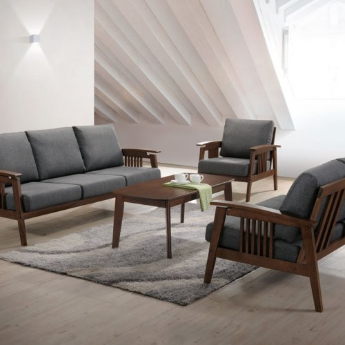 KF 6020 Sofa Set