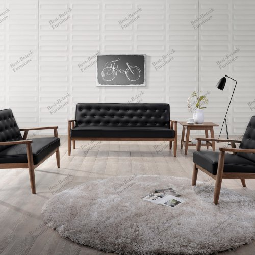 BBT 8013.14 A4 - 1+2+3 Seater sofa
