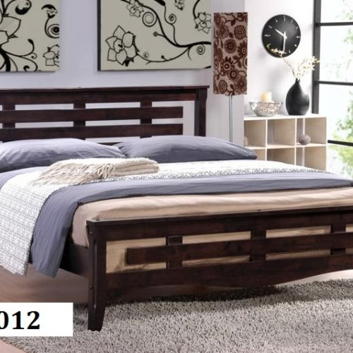 KF 1012 Queen Bed