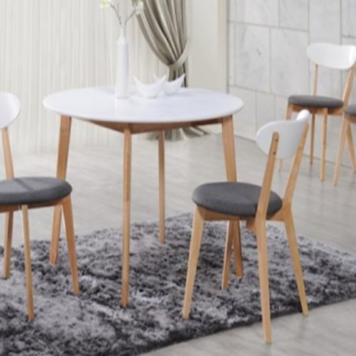 GS3055 Dining Set (1+4)