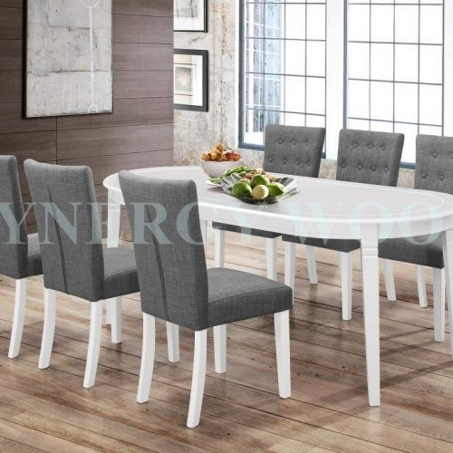 EUREKA DINING SET