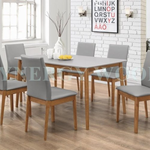 ALPINE DINING SET (II)