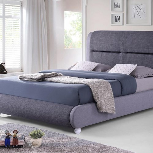 OS-BAXTON BED
