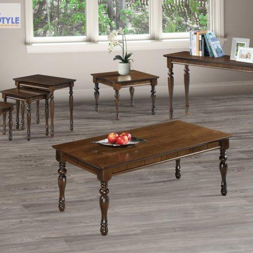 IDEA STYLE -  COFFEE TABLE (ANARITA LIVING ROOM SERIES)