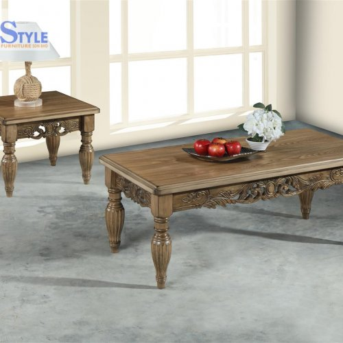 IDEA STYLE - COFFEE TABLE (PRISTINA SERIES)