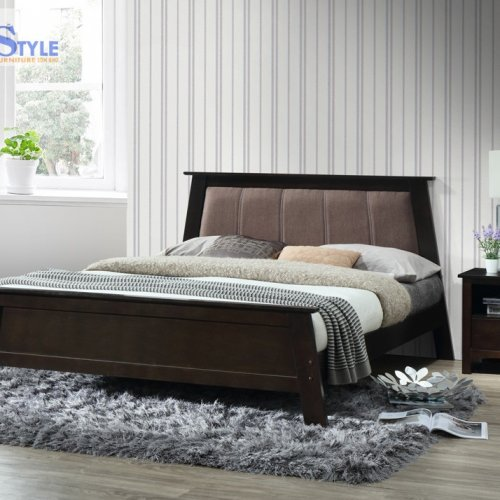 IDEA STYLE  - DOUBLE BED (DB 4573)