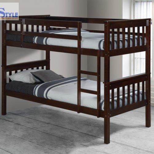 IDEA STYLE - SINGLE BED (SB 4050)