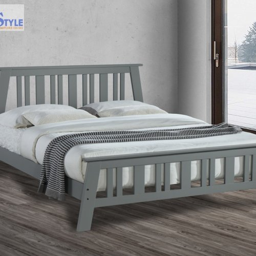 IDEA STYLE - DOUBLE BED ( DB4572)