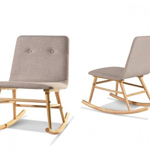Corley Rocking Chair