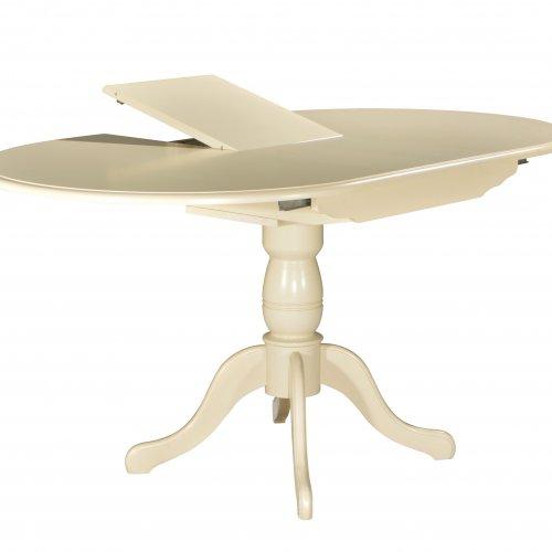 Nantes Oval Table