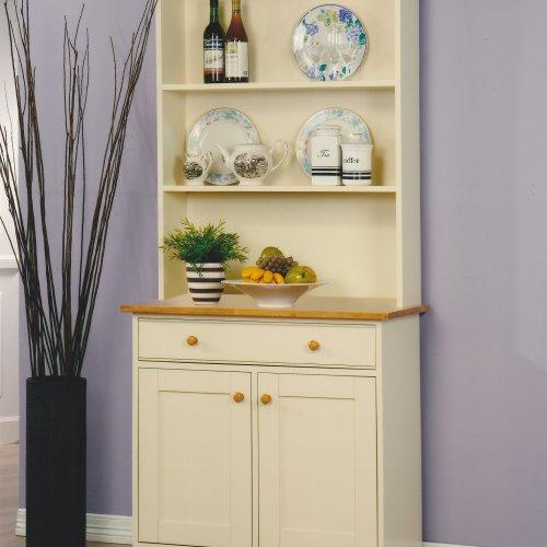 Winchester Simple Dresser