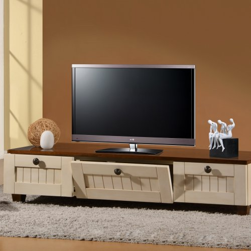 Houston TV Cabinet