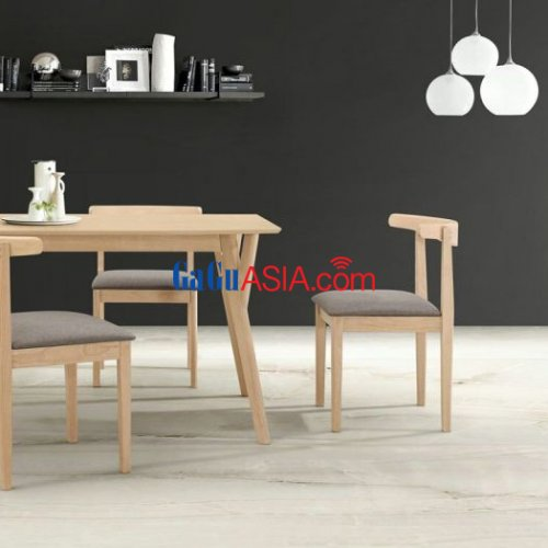 Kentaro Dining Set
