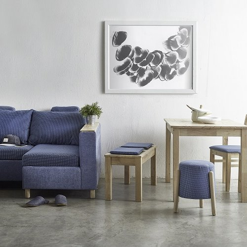 Scotland Sofa Set