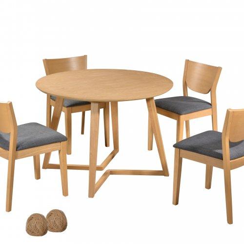 Oris Dining Set