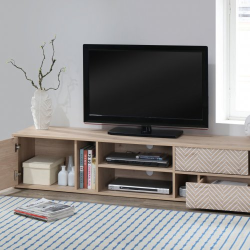 ET 3718-00 CANBERRA LIVING ENTERTAINMENT UNIT