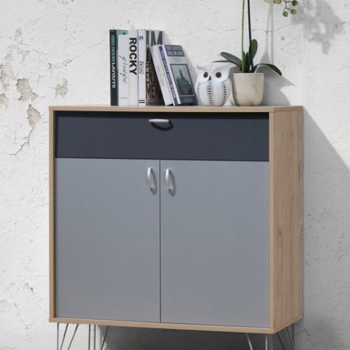 CA 7580-01 RENNES LIVING CABINET