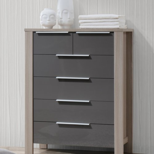 DC 1190-01 ROSTOCK BEDROOM DRAWER CHEST