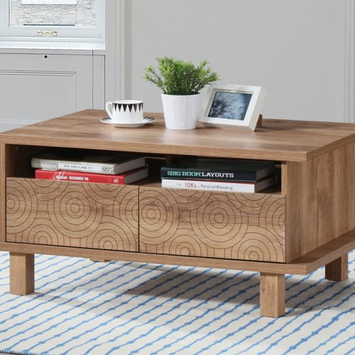 CT 3290-00 NICE LIVING COFFEE TABLE